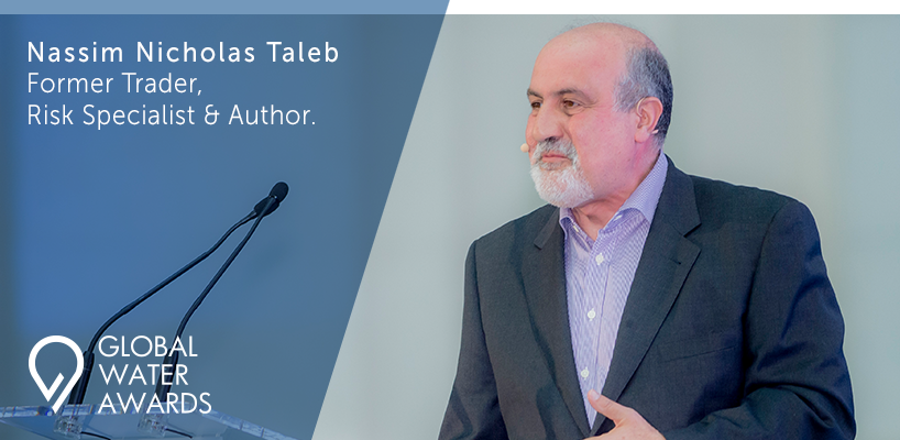 Nassim Taleb – Fooled by Randomness